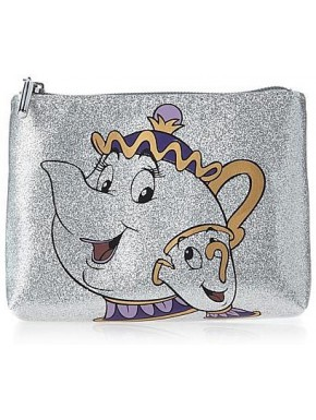 Estuche Mrs Potts Disney by Danielle Nicole