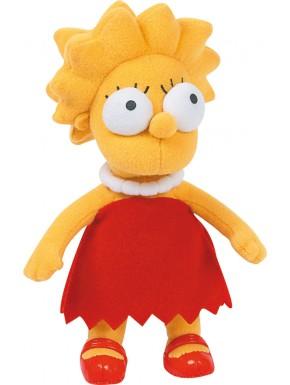 Peluche Lisa Los Simpson 31 cm