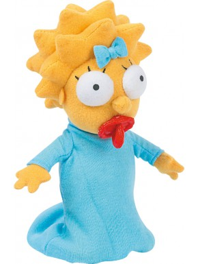 Peluche Maggie Los Simpson 28 cm
