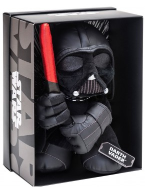 Peluche Darth Vader Star Wars 25 cm Black Line