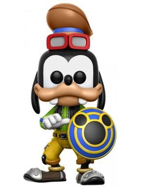 Funko Pop! Goofy Kingdom Hearts Disney