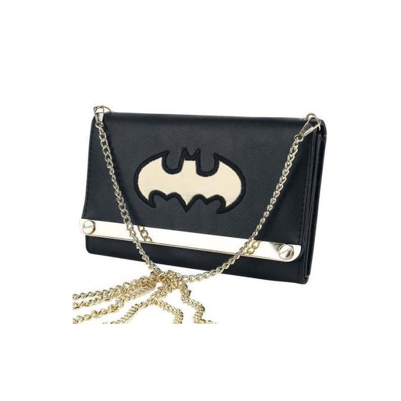 32 Bolsito Solo Cartera Gold Por 00€ Batman – sQtrdhC