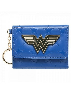 Cartera Wonder Woman premium