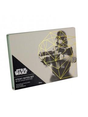 Notas Adhesivas Star Wars
