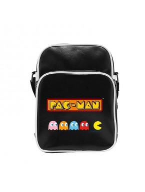 Bandolera Vertical Pac-Man Fantasmas
