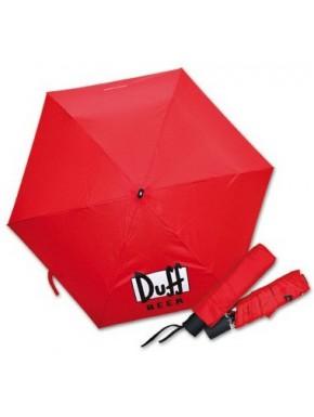 Paraguas Duff The Simpsons