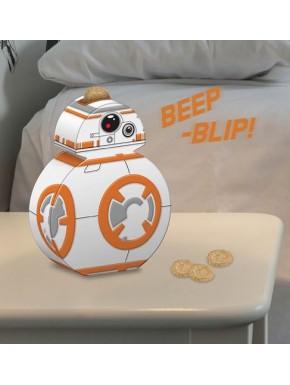 Hucha con Sonido BB-8 Star Wars