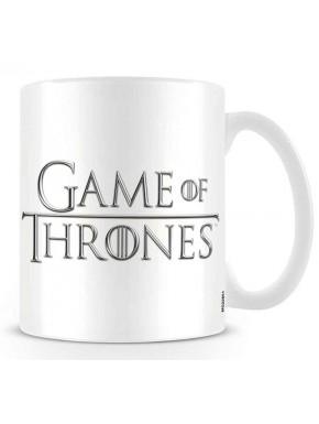 Taza Juego de Tronos logo