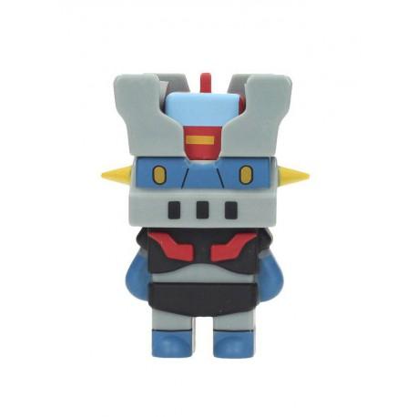 Figura Pixel Mazinger Z Mazinger