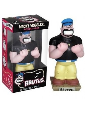 Bobble Head Funko Popeye Brutus