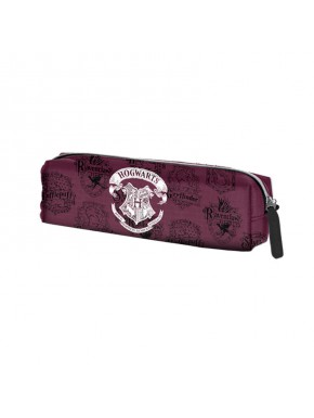 Estuche Harry Potter casas Hogwarts