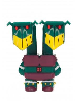 Figura Pixel Doublas M2 Mazinger Z