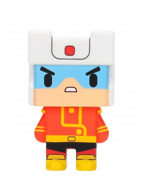 Figura Pixel Koji Kabuto Mazinger Z