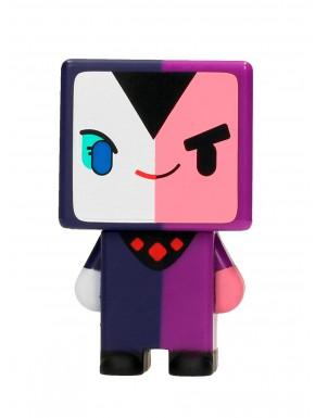 Figura Pixel Barón Ashler Mazinger Z
