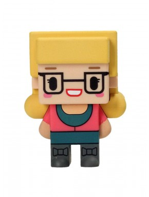 Figura Pixel Bernadette The Big Bang Theory