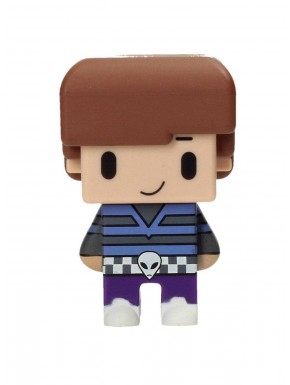 Figura Pixel Howard The Big Bang Theory