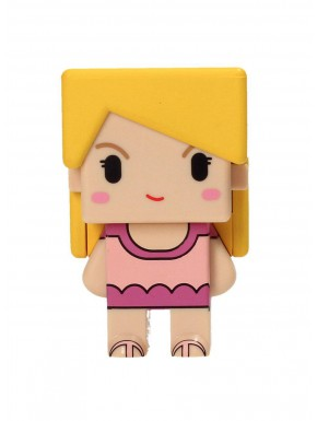 Figura Pixel Penny The Big Bang Theory