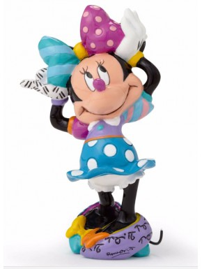 Figura Minnie Mouse Disney Britto 8 cm