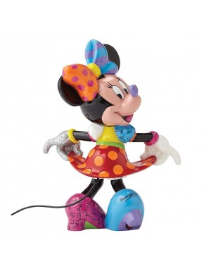 Figura Minnie Disney Britto 16 cm