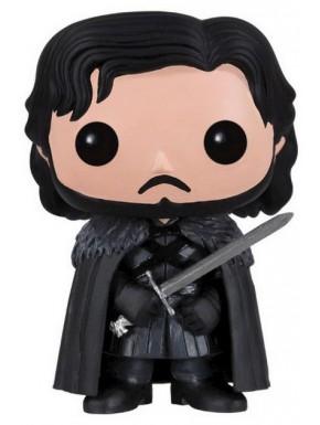 Funko Pop Jon Nieve Jon Snow Juego de Tronos