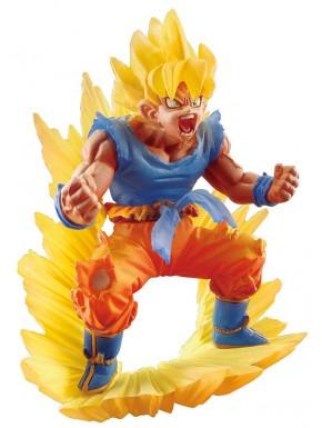 Figura Goku Super Saiyan Dracap