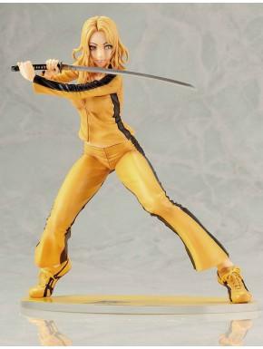 Figura Kill Bill Beatrix 20 cm Kotobukiya Bishoujo