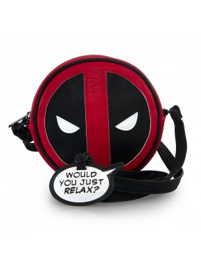 Bandolera Loungefly Deadpool