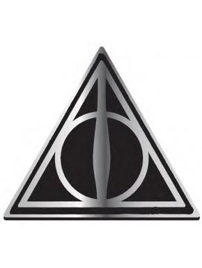 Pin Harry Potter Reliquias de la Muerte