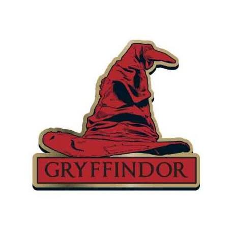 Pin Harry Potter Gryffindor Sombrero Seleccionador