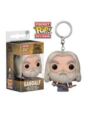 Llavero mini Funko Pop! Gandalf