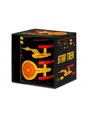 Taza Star Trek Vintage Edition