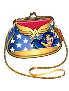 Bolso infantil Wonder Woman