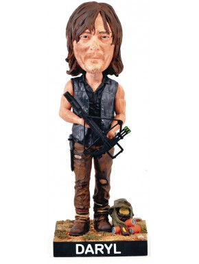 Figura Exclusive Aaron The Walking Dead 13 cm McFarlane
