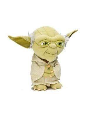 Peluche Yoda 23cm