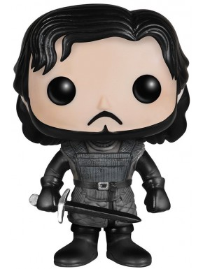 Funko Pop! Jon Nieve Castle Black
