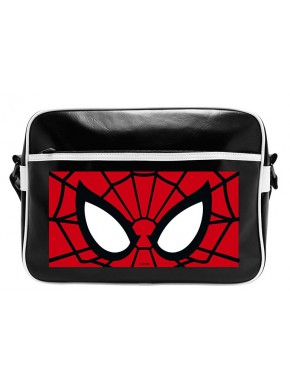 Bandolera vinilo Spiderman