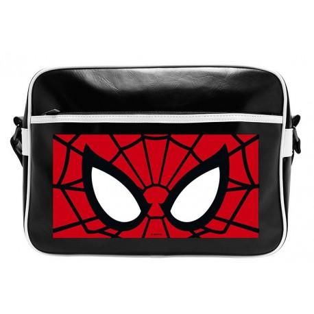Bandolera vinilo Spiderman
