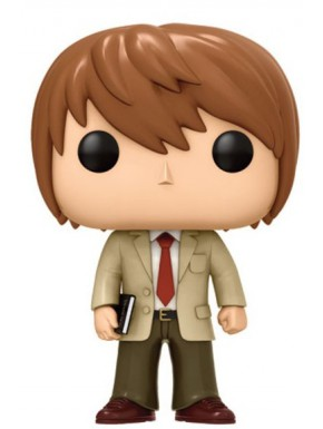 Funko Pop! Light Death Note