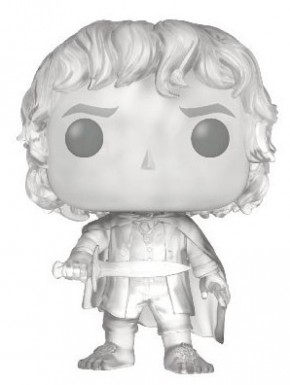 Funko Pop! Frodo Invisible Lord of the Rings