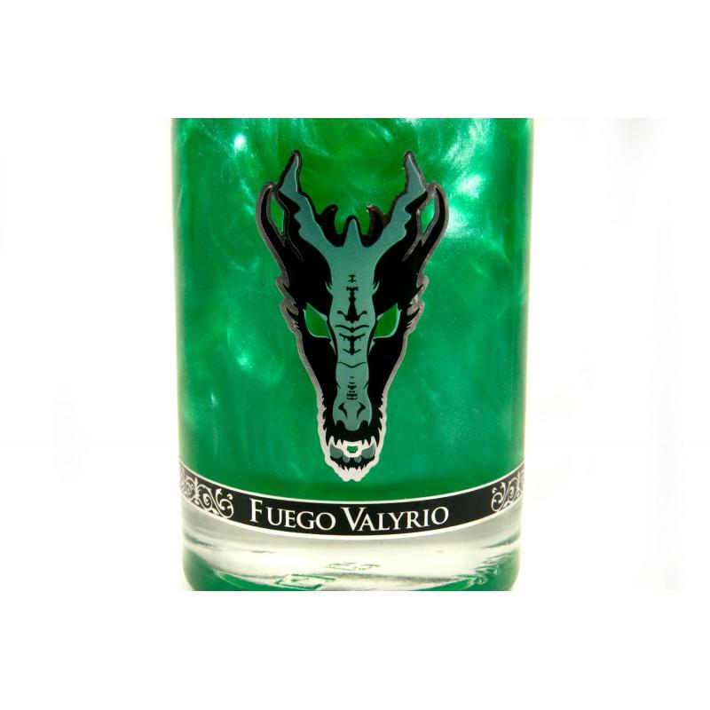 Licor Fuego Valyrio Juego De Tronos Desde 14 90 Lafrikileria Com