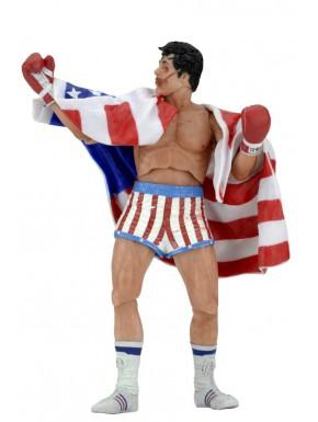 Figura Rocky IV 40 Aniversario