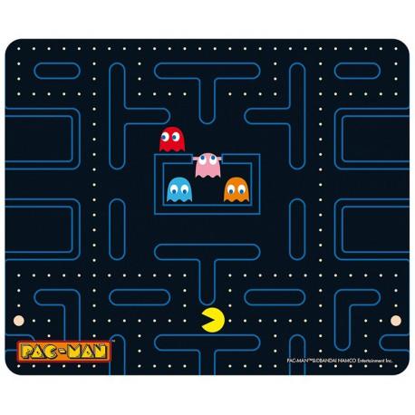 Alfombrilla ratón Pac-Man Laberinto