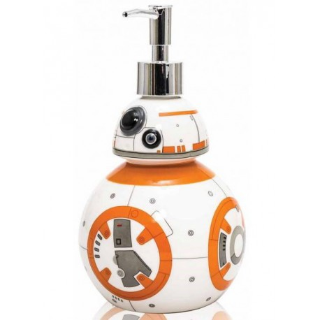 Dispensador Jabón Star Wars BB-8