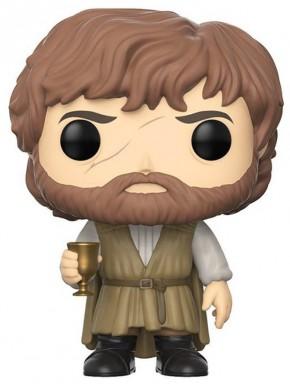 Funko Pop! Tyrion Lannister Juego de Tronos Ed.2017