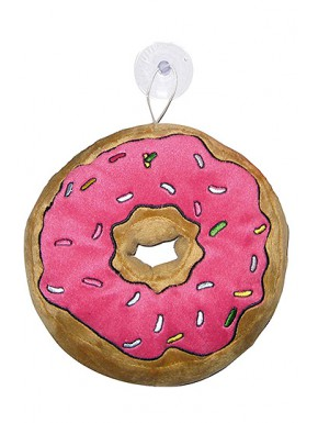 Peluche Donut Los Simpson 18 cm