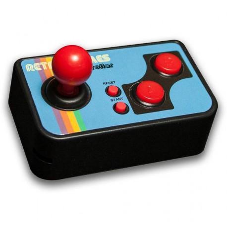 Mando Con Juegos Retro Arcade Retrogames 21 90 Lafrikileria Com