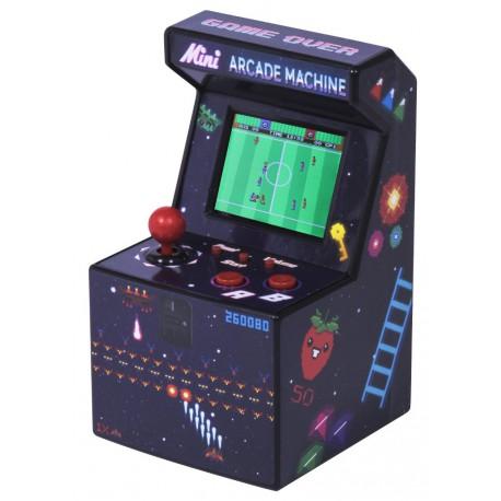 Mini Máquina Arcade 20 cm 240 juegos