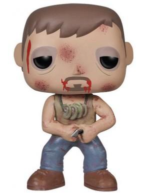 Funko Pop Daryl Walking Dead flecha herido