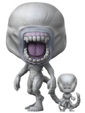 Funko Pop! Neomorfo Alien Covenant con Pequeño