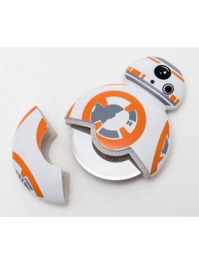 Cortador pizza BB-8 Star Wars